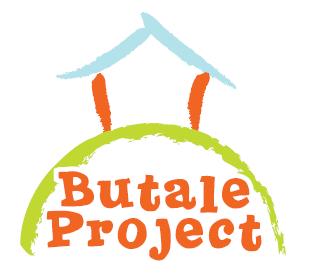 Butale Project Logo